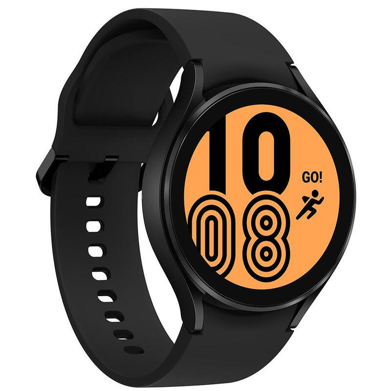 Reloj inteligente Samsung Galaxy Watch4 44mm BT Negro