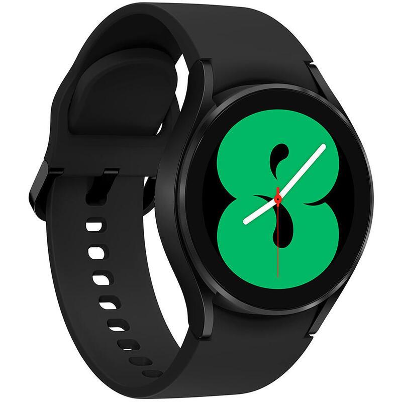 Reloj inteligente Samsung Galaxy Watch4 40mm BT Negro