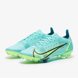 Nike Mercurial Vapor 14 Elite FG FOOTBALL BOOT - Dynamic Turquoise / Lime Glow