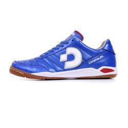 Desporte Campinas JP 5  FOOTBALL BOOT- Cobalt Blue/Red/White