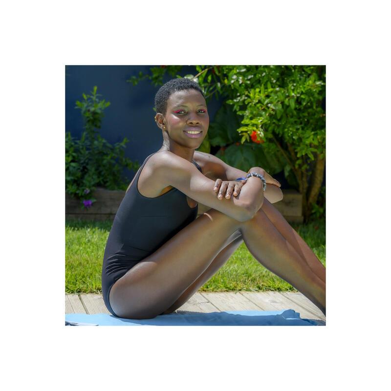 Maillot de bain menstruel 1 pièce - Swim'PliM