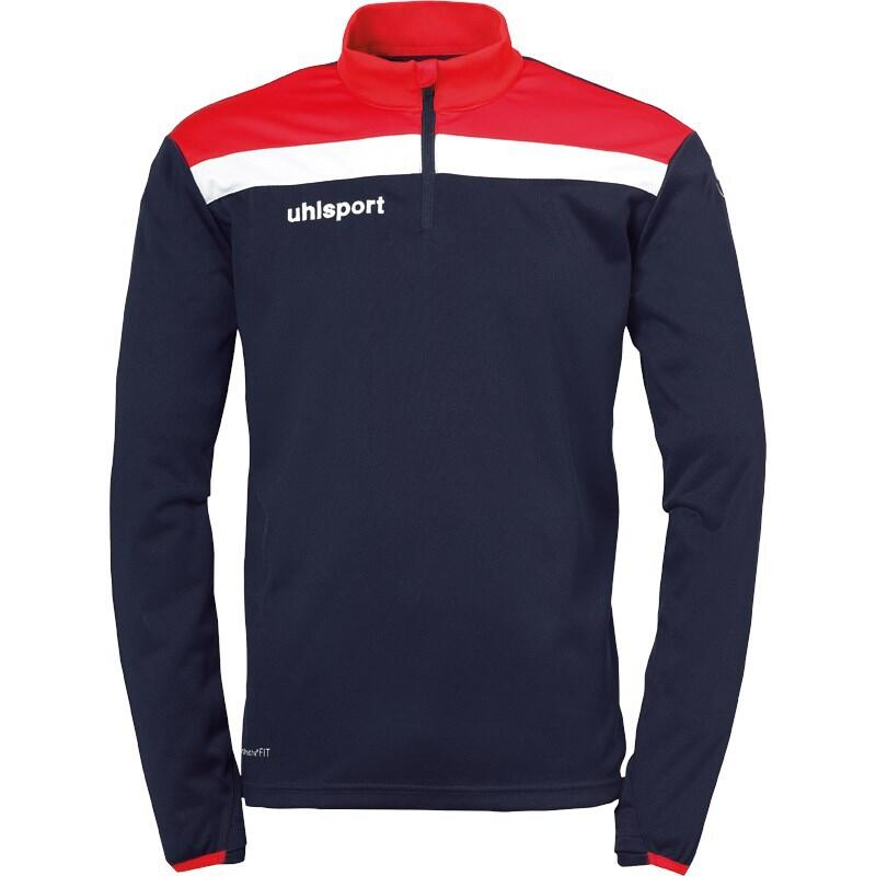 Sweatshirt 1/4 zip Uhlsport Offense 23
