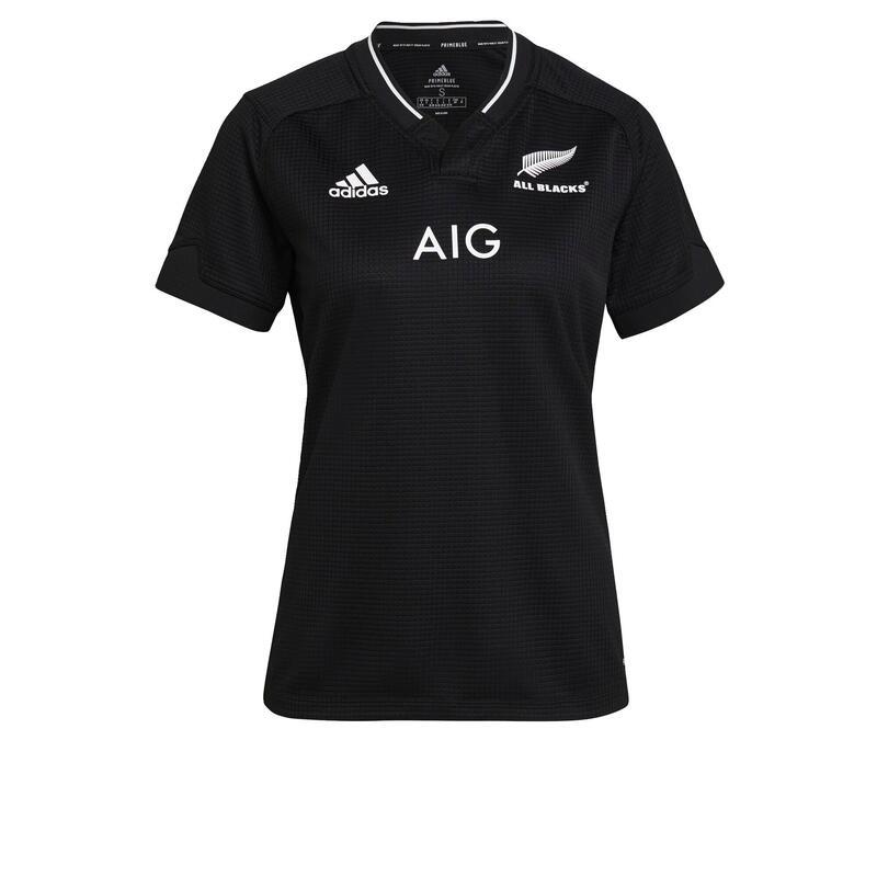 Camiseta primera equipación All Blacks Primeblue Réplica