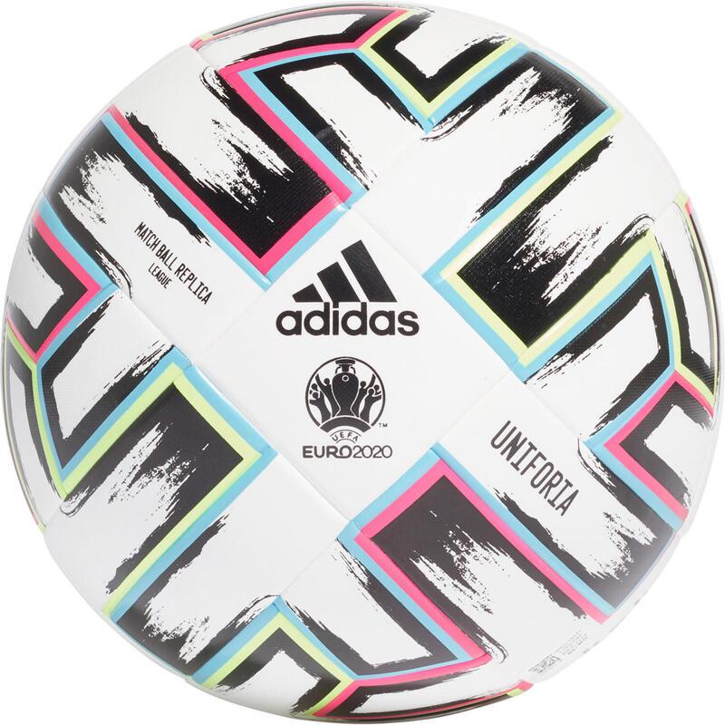 Uniforia League football EURO 2020