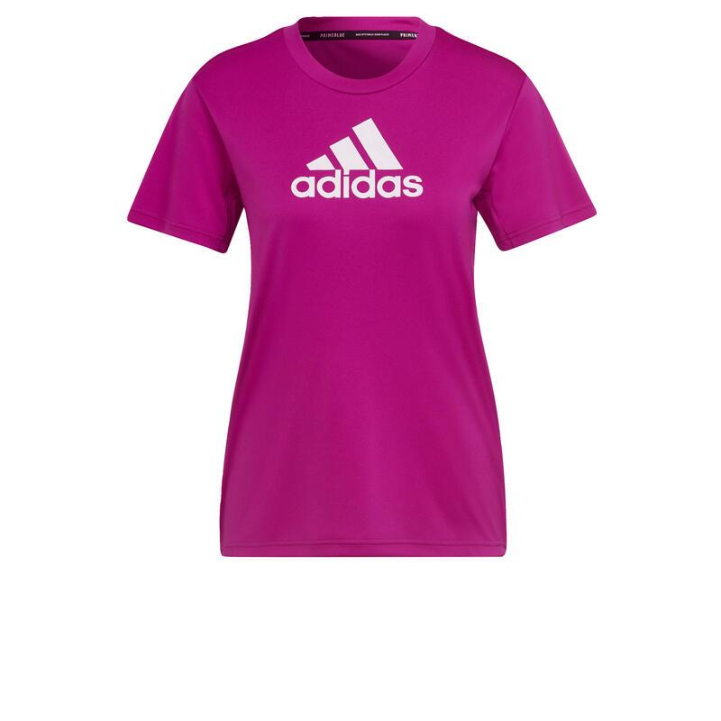 T-shirt Primeblue Designed 2 Move Logo Sport