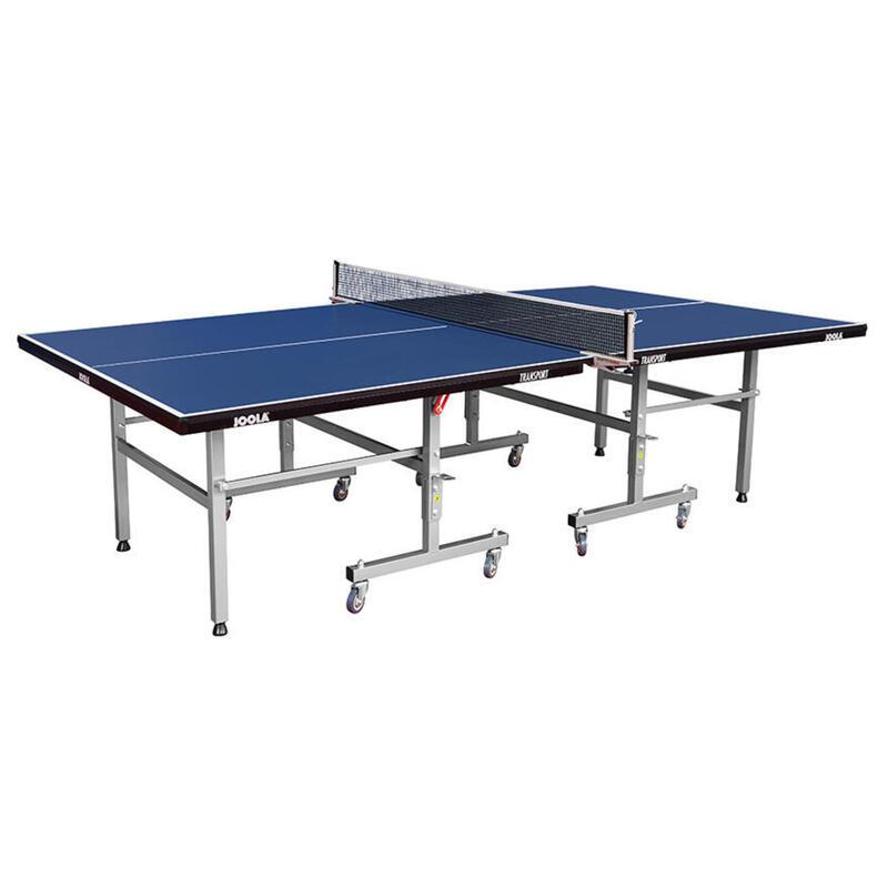 TT-Table Transport blue