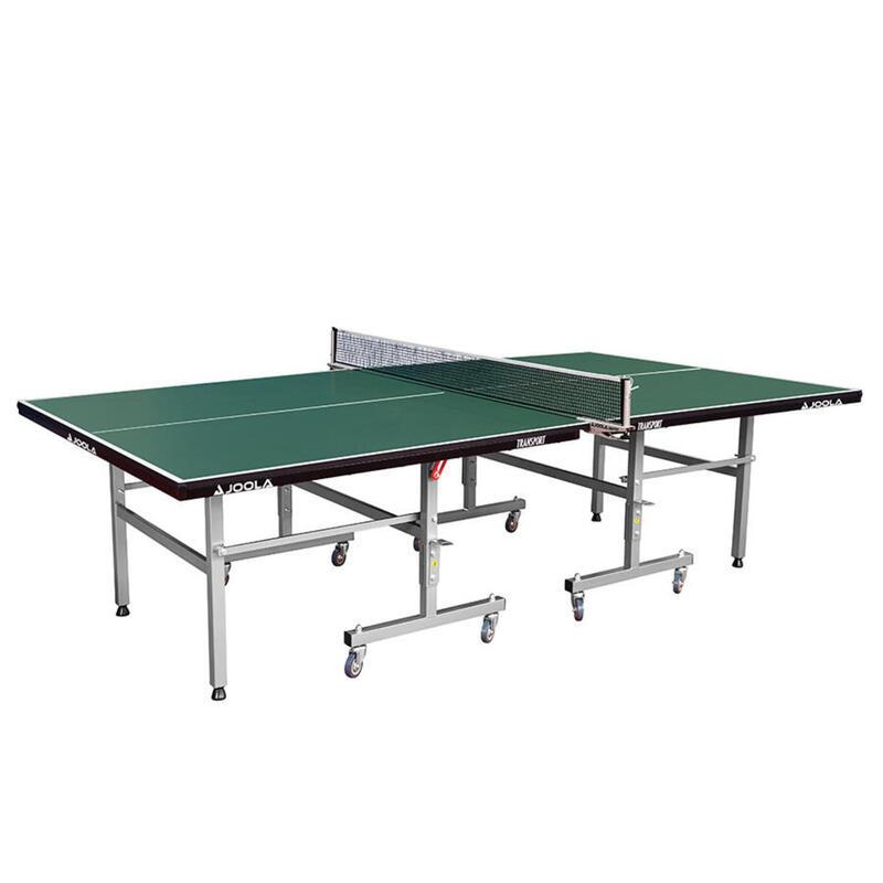 TRANSPORT - Tables de Pingpong intérieur