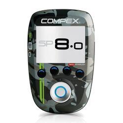 Elettrostimolatore COMPEX® SP8.0 WOD Edition