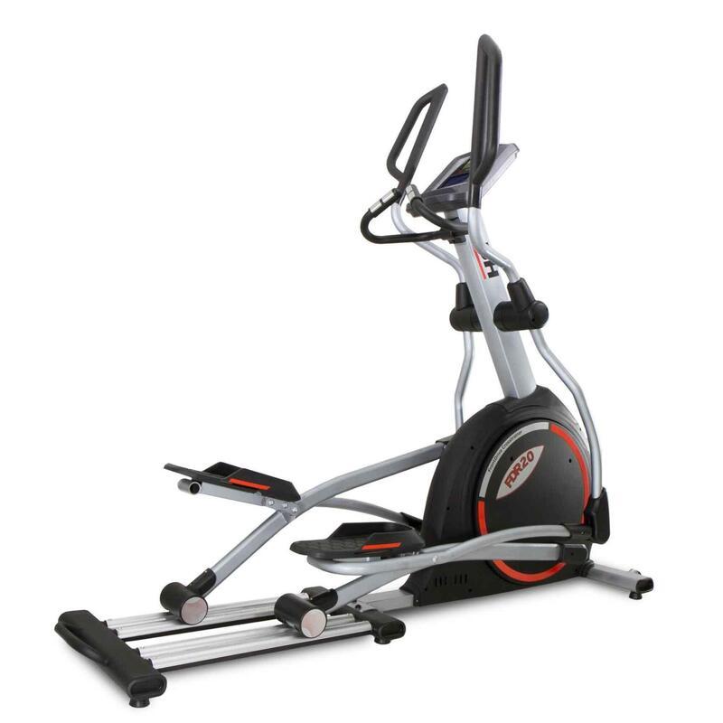 Vélo elliptique FDR20 G869