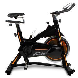 EVO S2000 Indoor Bike. Vliegwiel 16kg. YS2000
