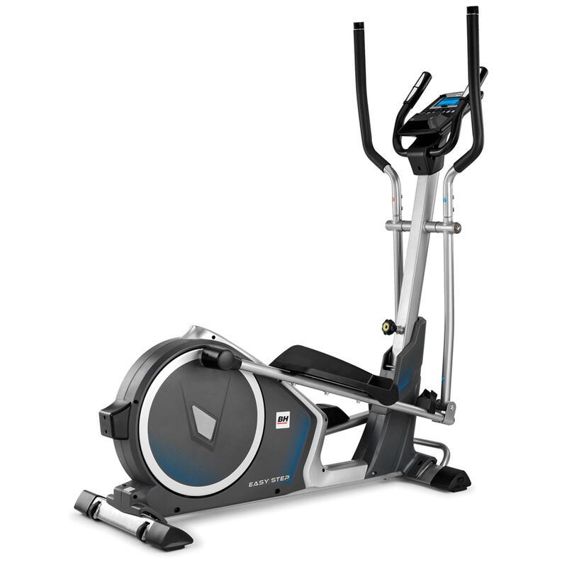 Bicicletta ellittica EASYSTEPDUAL G2518 Magnetica pieghevole Bluetooth opzionale