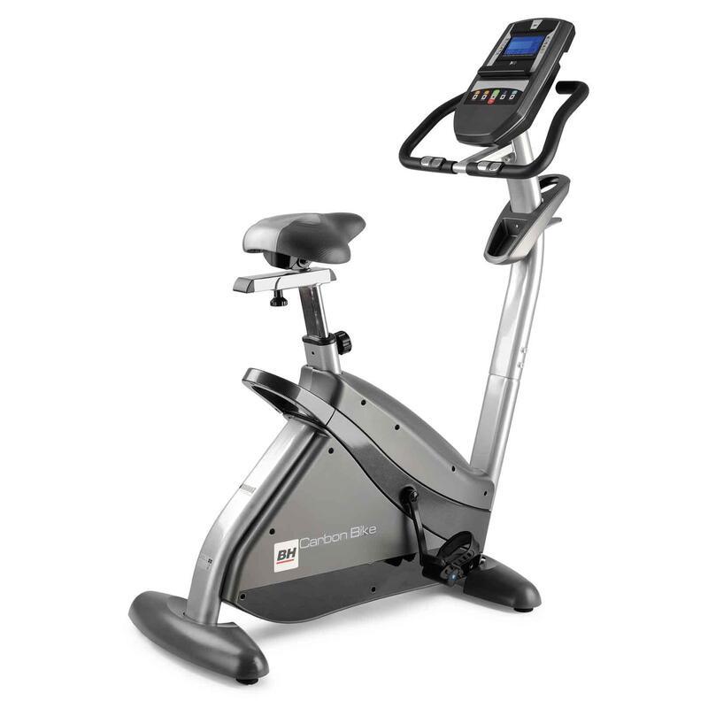 Vélo d'appartement CARBON BIKE DUAL H8705LW. Dual Kit inclus