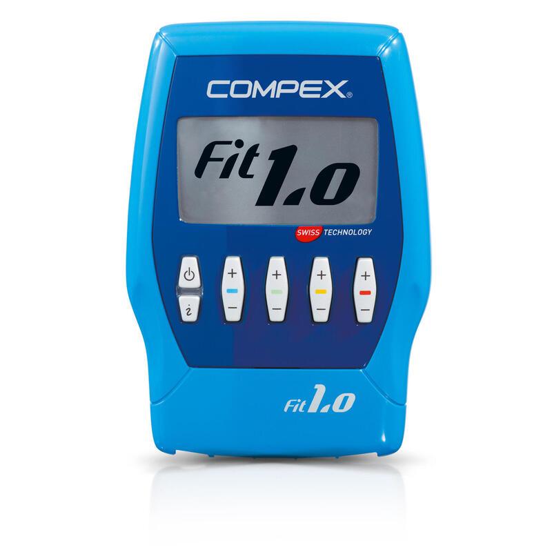 Electroestimulador COMPEX® Fit 1.0