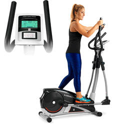 Vélo elliptique Lightfit 1030 G2336RF