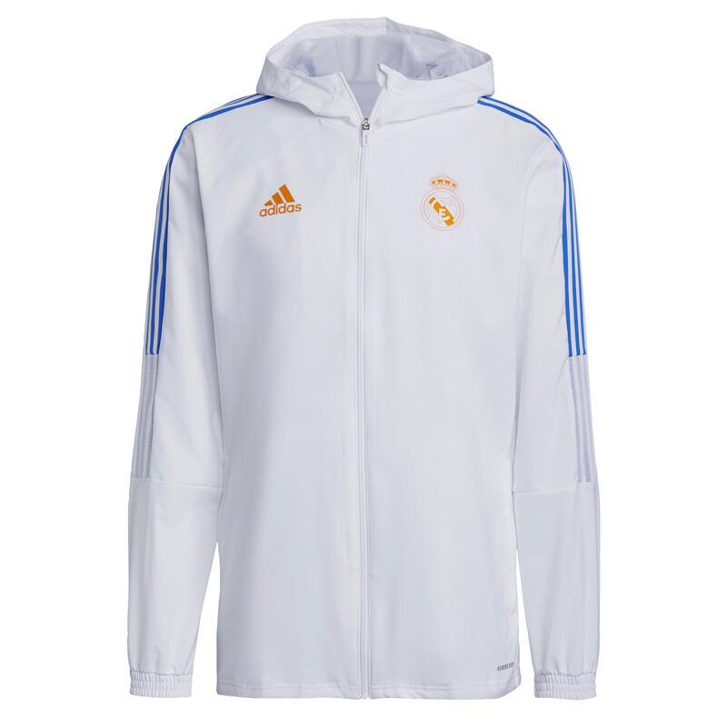 Veste de présentation Real Madrid Tiro