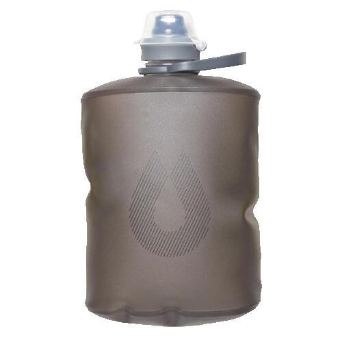 Stow Flip Cap Bottle 水樽 500ml-Mammoth Grey-GS335