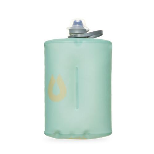 Stow Flip Cap Bottle 水樽 1L-Sutro Green-GS330