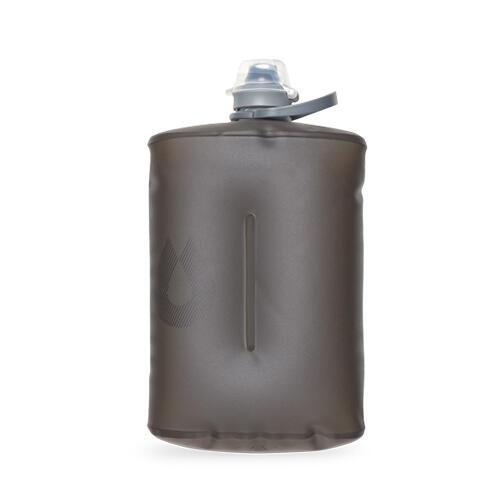 Stow Flip Cap Bottle 水樽 1L-Mammoth Grey-GS330
