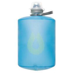 Stow Flip Cap Bottle 500ml-Tahoe Blue-GS335