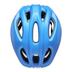fietshelm meggy ii m (52-58cm) - blue matt
