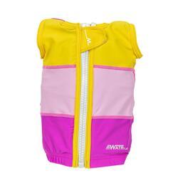 Watrflag Cannes Swim Suit Girls - Zwemvest - Drijfvest - Kinderen - Neopreen