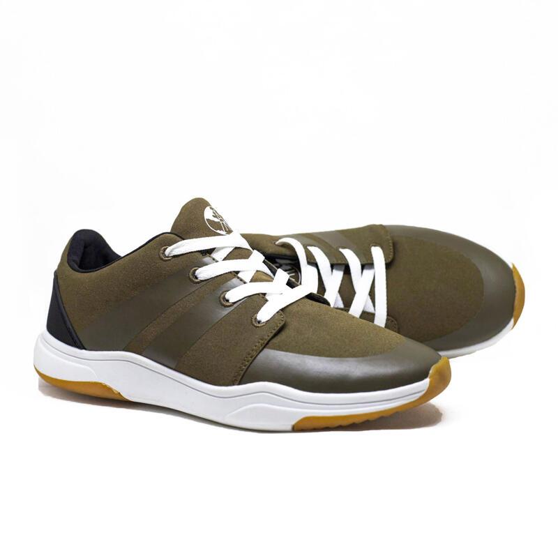 ECOFIL Chaussure de marche sportive éco conçue pour homme