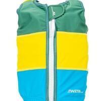 Watrflag Biarritz Swim Suit Boys - Zwemvest - Drijfveste- Kinderen - Neopreen