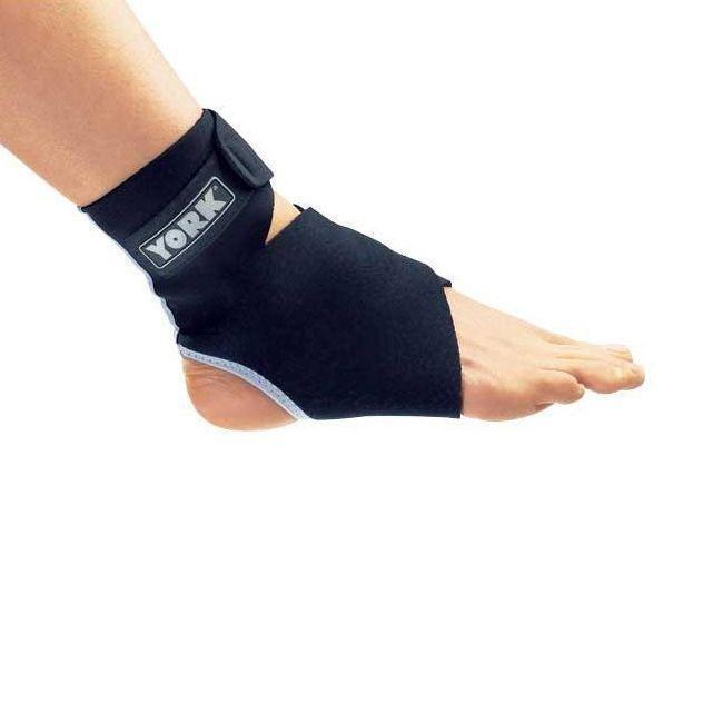 York Adjustable Ankle Support
