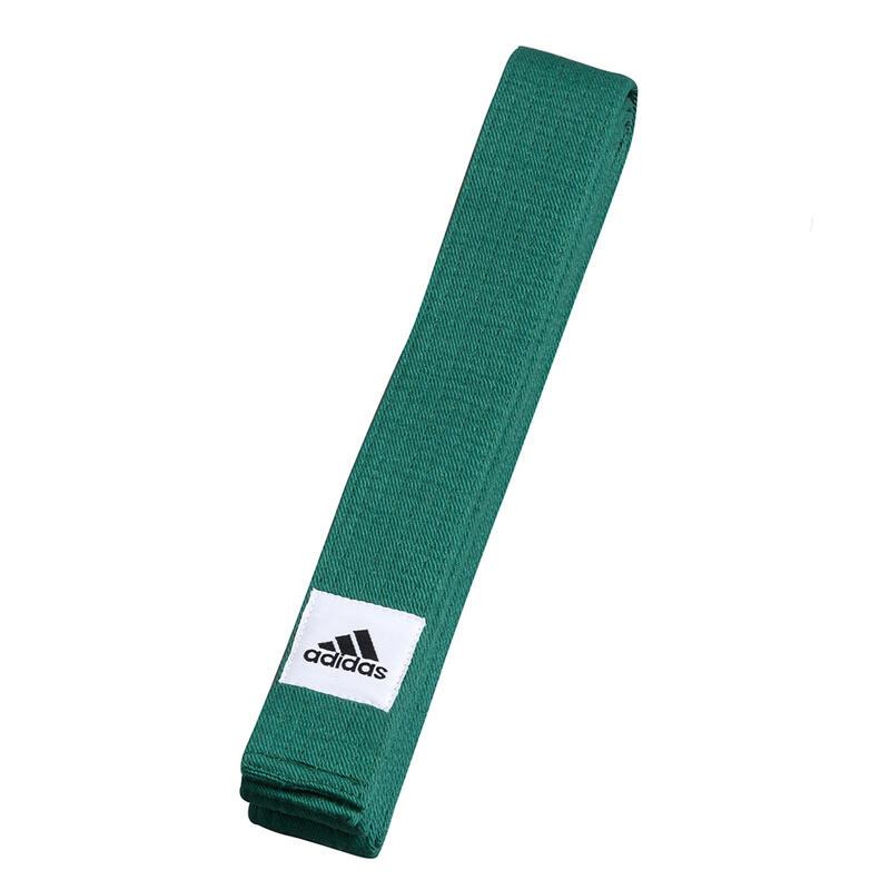 adidas BudoBand Club Groen 300cm