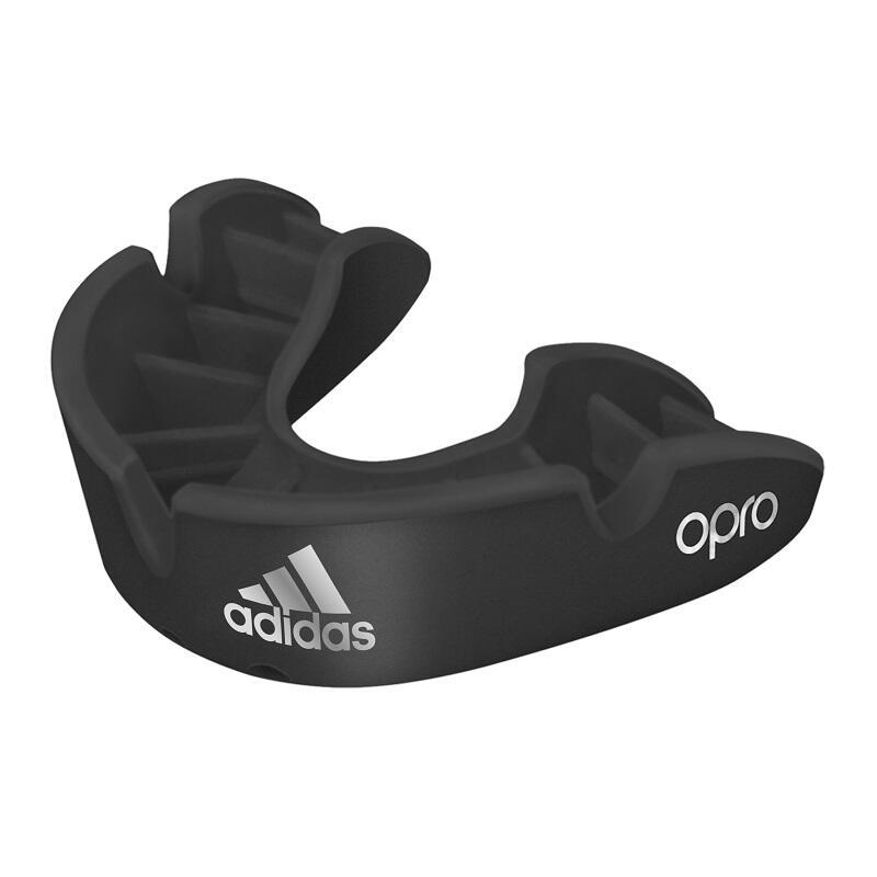 adidas gebitsbeschermer OPRO Gen4 Bronze-Edition Zwart Junior