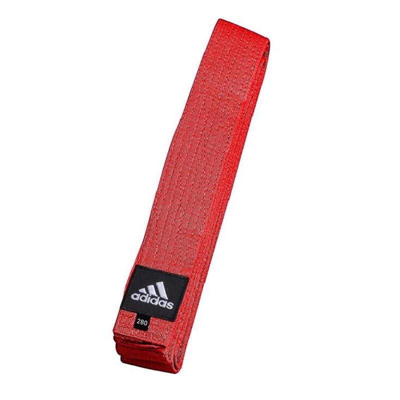 adidas BudoBand Club Rood 300 cm