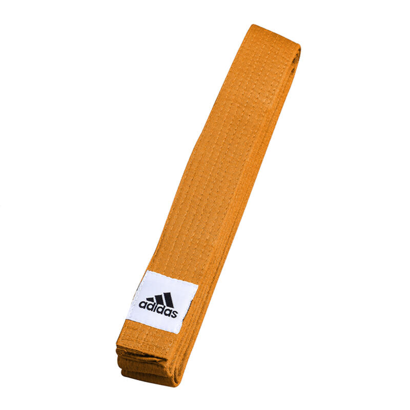 adidas BudoBand Club Oranje 280cm