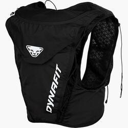 Running vest Ultra 15 Black Out L