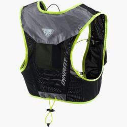 Running vest Vert 3 Magnet Camo/Fluo Yellow M/L