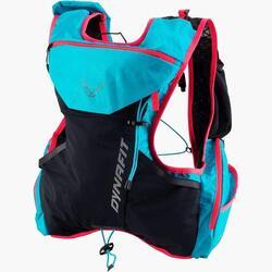 Running vest Alpine 9 Fluo Pink M/L