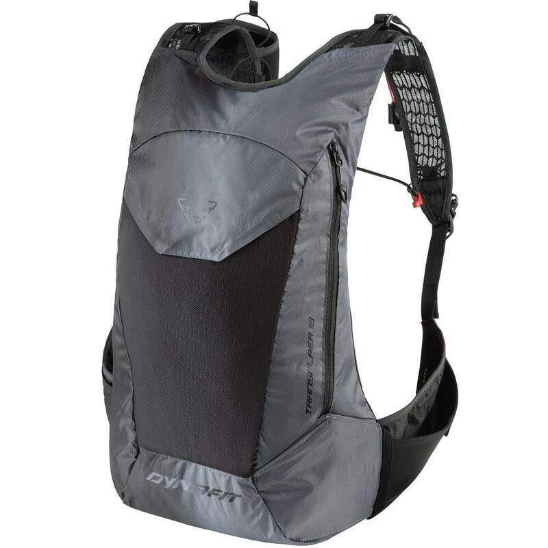 Running vest Transalper 18 Quite Shade/Asphalt Uni