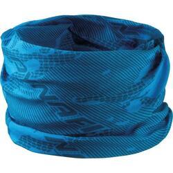 Logo Prl Neck Gaiter Methyl Blue