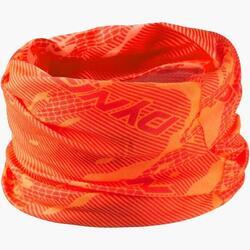 Logo Prl Neck Gaiter Fluo Orange/4890