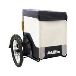 Box Kit - AddBike+ & Carry'Box
