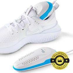 Mini Shoefresh Rafraîchisseur pour chaussures & Sèche-Chaussures