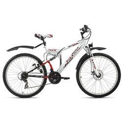 Fully Mountainbike 26'' Zodiac KS Cycling