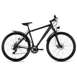 VTT semi-rigide ATB Twentyniner 29'' Heist noir TC51cm KSCycling