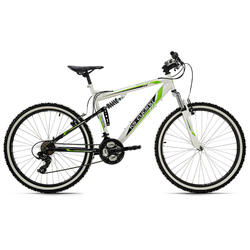 Fully Mountainbike 26'' Scrawler KS Cycling