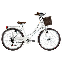 Stadsfiets dames 26'' Stowage KS Cycling