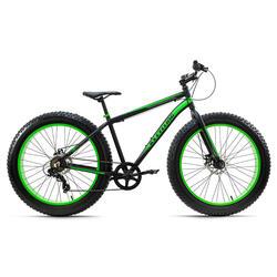 Fatbike 26'' Fat-XTR FH 46 cm KS Cycling