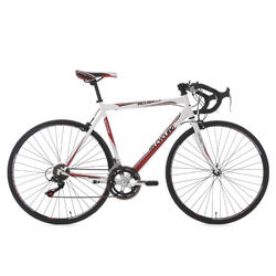 Racefiets 28'' Piccadilly wit KS Cycling