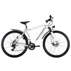 VTT semi-rigide ATB Twentyniner 29'' Heist blanc TC51cm KSCycling
