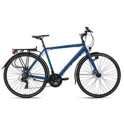 Trekking fiets herren 28'' Antero blauw KS Cycling