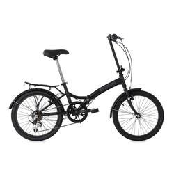 Vélo pliant 20'' Foldtech 6 vitesses KS Cycling