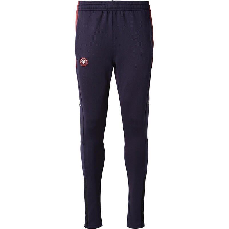 Pantalon enfant Union Bordeaux Bègles 2021/22 abunszip pro 5